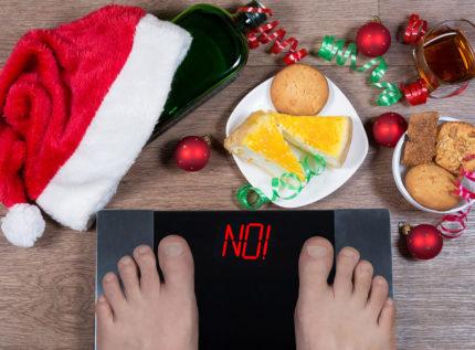 похудение к новому году